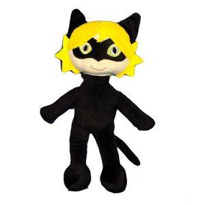 عروسک پسر گربه ای